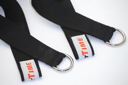 Лямки держатели для резины WrestTime