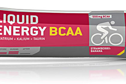 LIQUID ENERGY BCAA