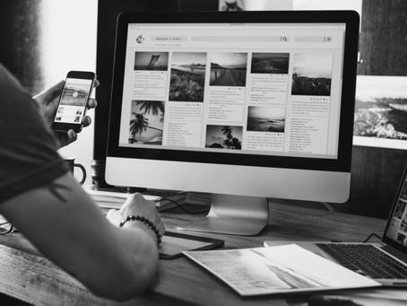 3 herramientas gratuitas para hacer contenido para redes sociales