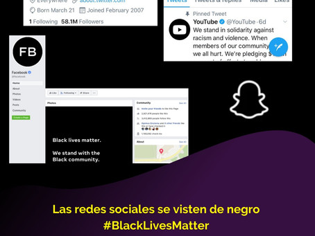 #infoFRIday info actual sobre redes sociales, marketing, marcas y el mundo digital