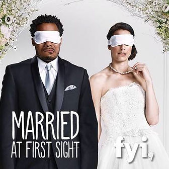 Marrid at first sight