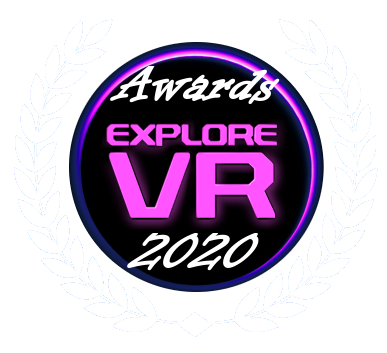 2020 Explore VR Awards!