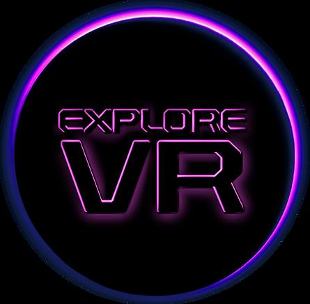 Explore VR logo