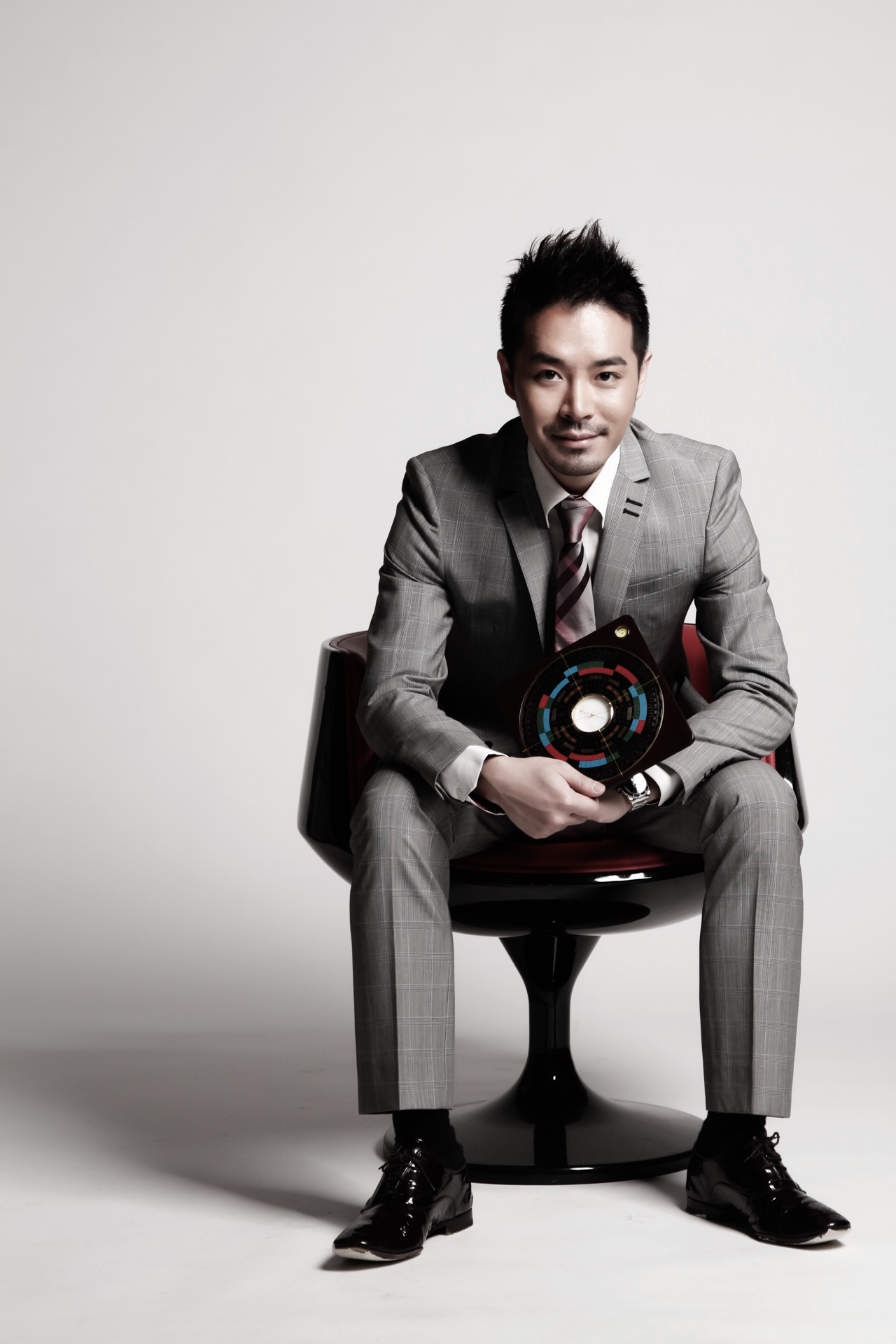 Clement Chan