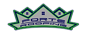 Forte Roofing Logo Blue Green Gray.png