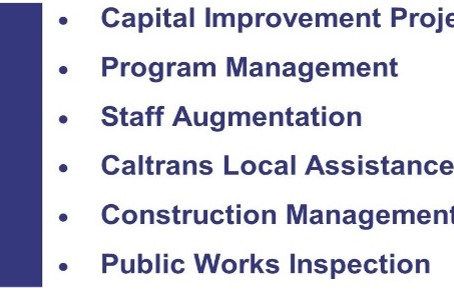 Construction Inspector – Public Works