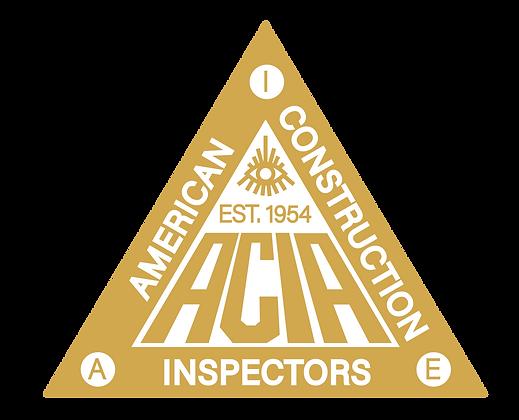 DIV III Certified Firestop Inspector