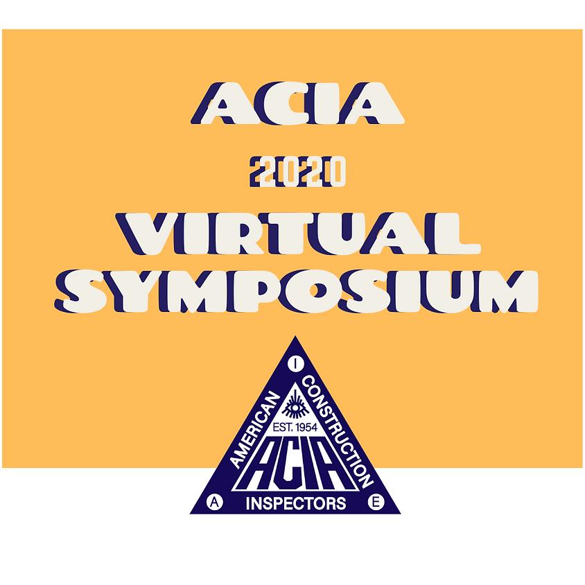 ACIA Virtual Symposium