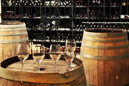 Let's Talk Wine Storage and Service Temperature