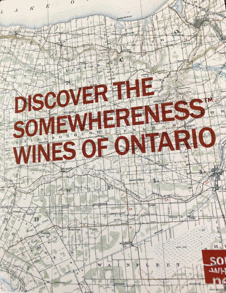 Ontario Wines: Why You Should Give Them a Try!