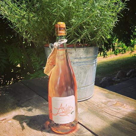 Canada Day Wines: My Current Ontario Patio Sippers