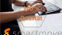 Wir sind trotz der vielen Veränderungen weiterhin mit 100% Qualität für Sie da!