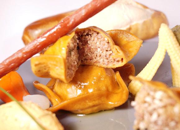 Salami Carintini  6 Stk /Pkg