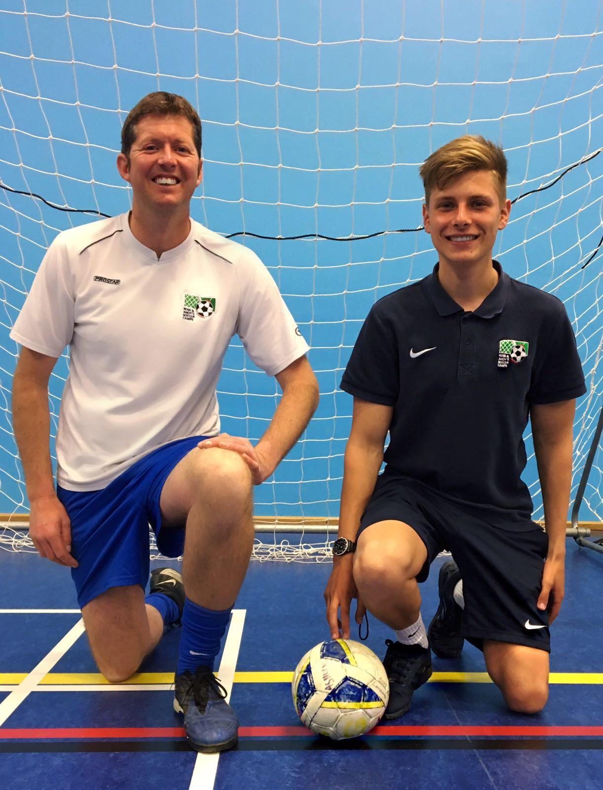 Futsal Coaches