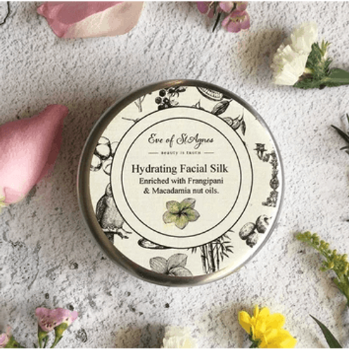 Hydrating Facial Silk- Moisturiser