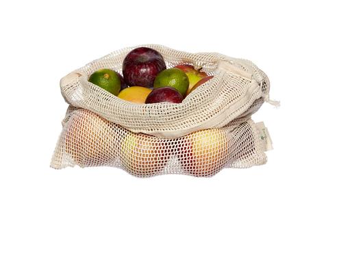 Organic Produce Net Bag