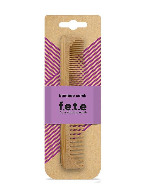 F.E.T.E. Classic Comb