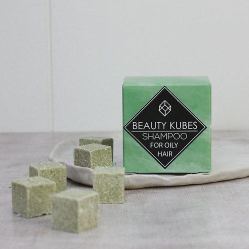 Beauty Kubes Shampoo- Oily Hair