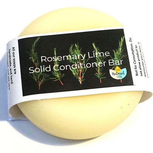 Rosemary & Lime Conditioner Bar