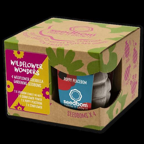 Wildflower Wonders Giftbox