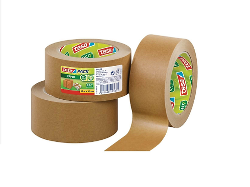 Paper Packaging Tape