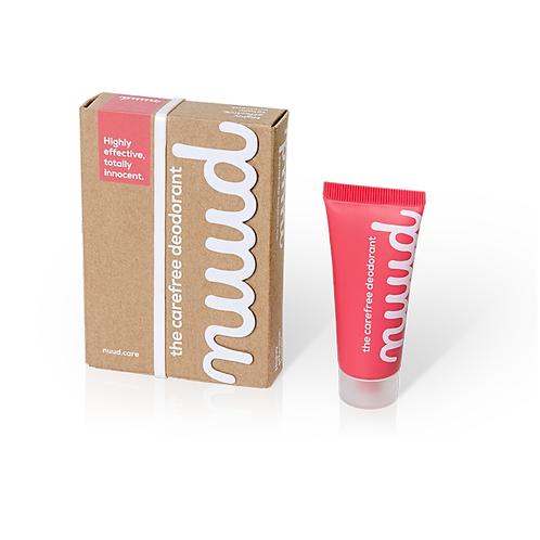 Nuud Natural Deodorant