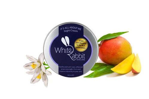 Rose & Orange Night Cream