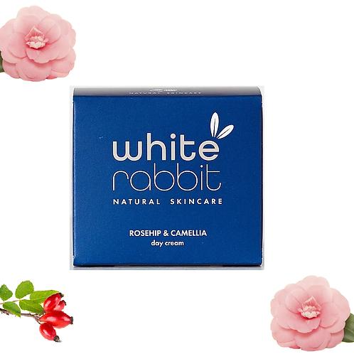 Rosehip & Camellia Day Cream