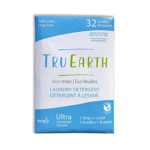 Tru Earth Laundry Strips