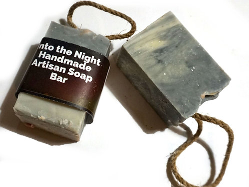 Into The Night Soap-On-A-Rope