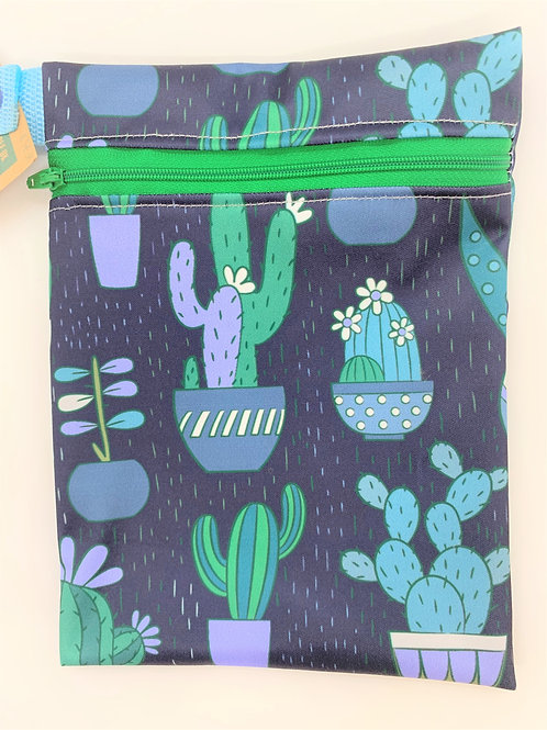 Sew Sustainable Wet Bag