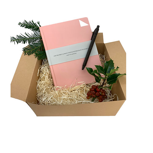 Stone Paper Giftbox