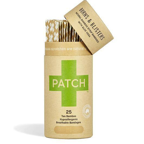 Patch Biodegradable Plasters Aloe