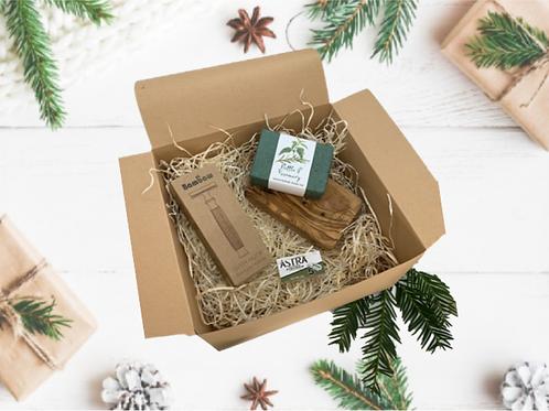 Eco Safety Razor Giftbox