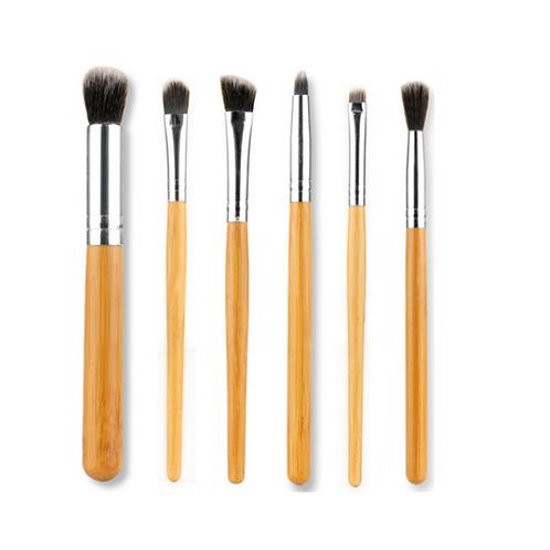 Bamboo Make-up Brushes