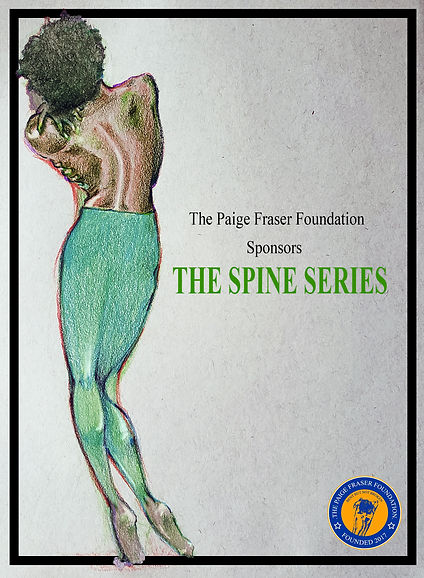 Final Spine Series Logo Paige Fraser Fou