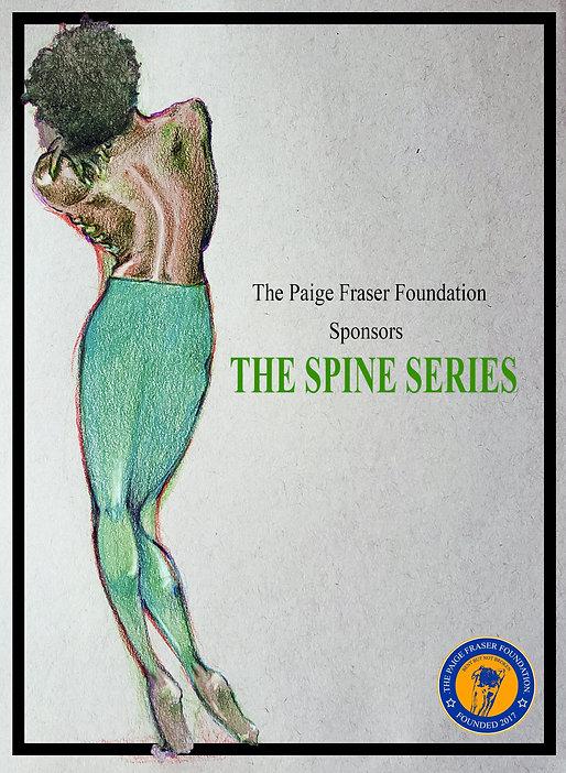Final Spine Series Logo Paige Fraser Fou