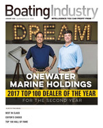 OneWater Marine Wins Dealer of the Year - Again