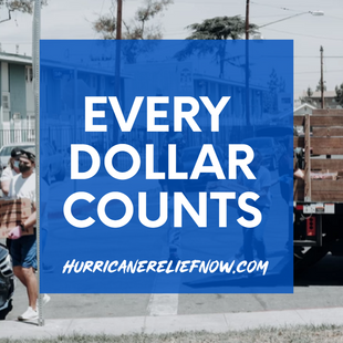 EVERY Dollar Counts
