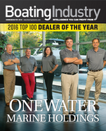 OneWater - Dealer of the Year