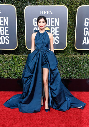 gemma-chan-attends-the-76th-annual-golde