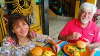 CoCo Bongo Hsotel best breakfast in Ecua