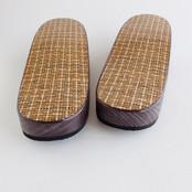シロコ織(竹)・舟形