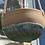 Thumbnail: Handmade Pottery/ Macrame Hanging Planter