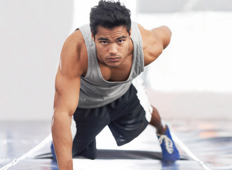 Top 10 Fitness Experts To Follow In 2019