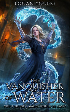[Kindle] Final The Vanquisher of Water.j