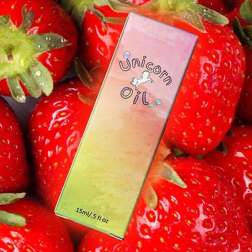 Unicorn Oil - Strawberry