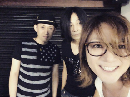 4th live show at 渋谷 LUSH on 11/8/2015.