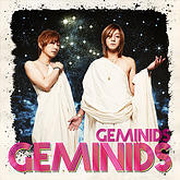 """1st Single """"GEMINIDS""""2015.12.15 out!"""