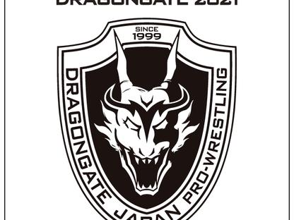 DRAGONGATE 「DRAGONGATE 2021」2021.6.9リリース